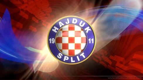 Hajduk Football  Poljud 3D Stadium